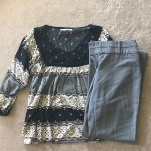 Great Condition Maurice's Outfit Bundle
